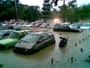 Las inundaciones fluviales son procesos naturales . inundaciones